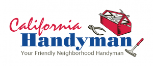 California Handyman Logo