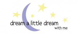 Dream a Little Dream Logo