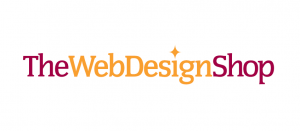The Web Design Shop Logo